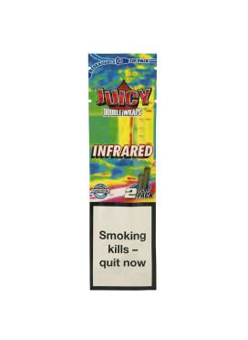 Juicy Infrared 2 Blunts