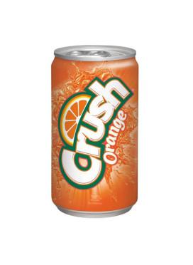 Refrigerante Importado Crush Orange