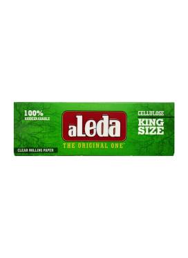 Celulose aLeda Green King Size