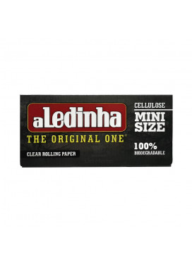 Celulose aLedinha - Mini Size
