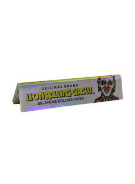 Seda Lion Rolling Circus Big Smoke