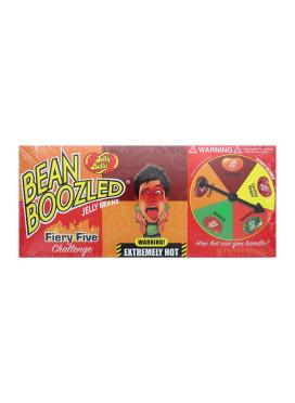 Balas Bean Boozled, balas azedas para desafiar!