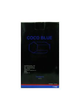 Carvão Coco Blue - 1kg