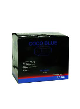 Carvão Coco Blue - 500g