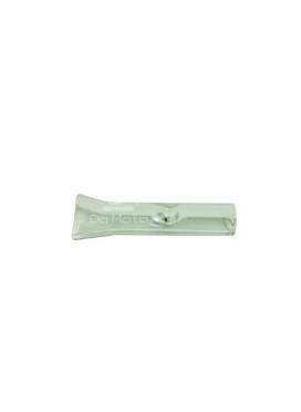 Piteira de Vidro Curta 6mm