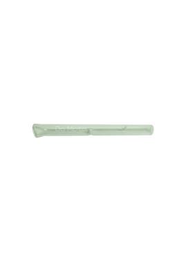 Piteira de Vidro Longa 6mm