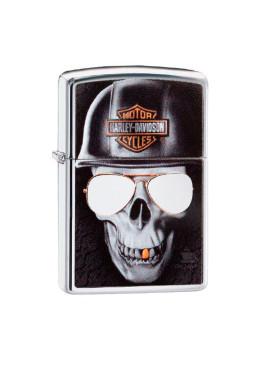 Isqueiro Zippo 29739 Harley Davidson