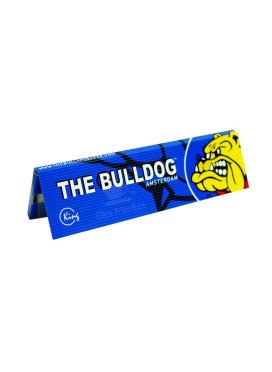 Seda The Bulldog Blue King Size