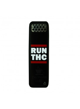 Dabit Card Mini Run THC