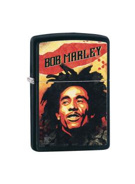 Isqueiro Zippo 49154 Bob Marley