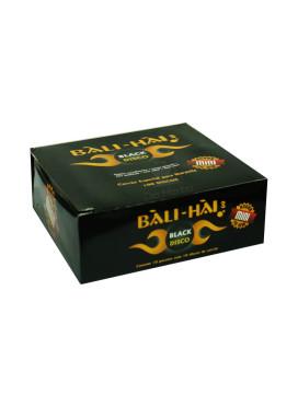 Caixa de Carvão Bali-Hai Black Disco Mini 20mm