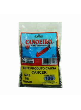 Fumo Arapiraca Desfiado Canoeiro