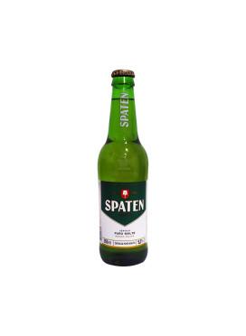 Cerveja Spaten Munich Puro Malte 355ml