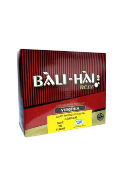 Caixa de Tabaco Bali-Hai Virginia