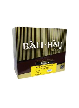 Caixa de Tabaco Bali-Hai Black