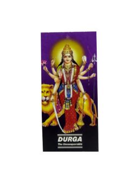 Seda Snail Hindu Durga King Size c/ Piteira