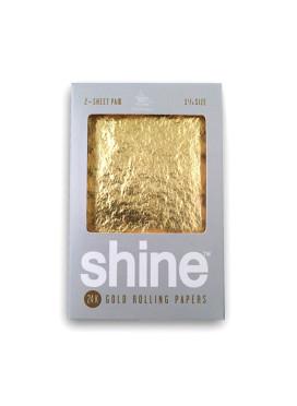 Seda de Ouro 24k - Shine - 1 1/4