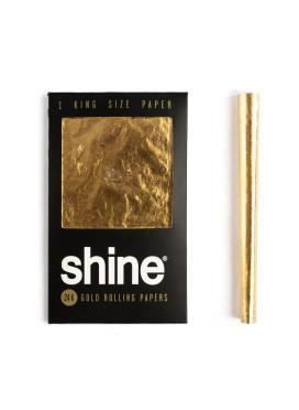 Seda de Ouro 24k - Shine