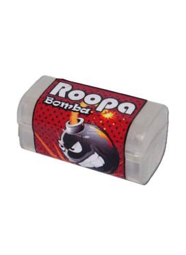 Seda de Rolo - Roopa Bomba