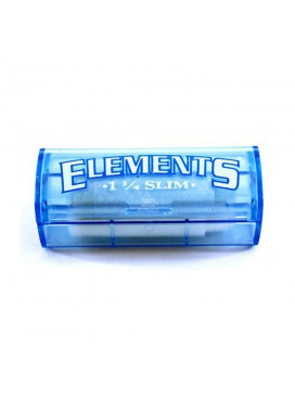 Seda de Rolo - Elements