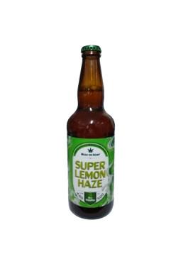 Cerveja Weed or Hemp Super Lemon Haze 500ml