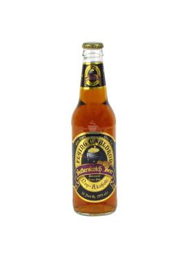 Cerveja Butterscotch Harry Potter 355ml - Sem Alcool - Importada