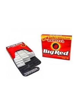 Chiclete Importado Wrigley's Big Red