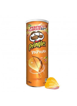 Batata Pringles Paprika - IMPORTADA