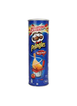 Batata Pringles Ketchup - IMPORTADA