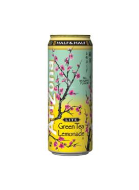 Chá Arizona Green Tea Lemonade