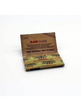 Seda Raw - Classic 1/4 - Dupla