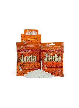Caixa de filtro aLeda Regular Classic 10 Bags