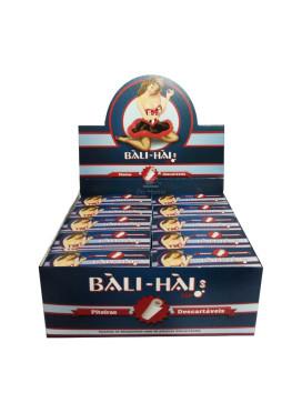 Caixa de Piteira Bali-Hai 50 unidades