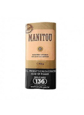 Tabaco Manitou - Pink