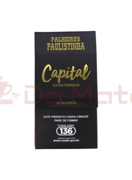 Palheiros Paulistinha Capital Extra Premium
