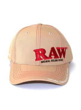 Boné Raw c/ Pilão