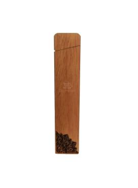 Case p/ Seda Wood Burning Mandala