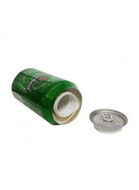 Esconderijo Lata de Heineken Importado