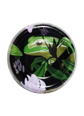 Cinzeiro de Metal Suave Go Green