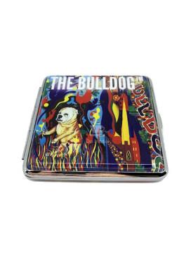 Cigarreira - The Bulldog - Colorida