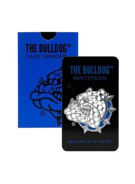 Cartão Dichavador The Bulldog