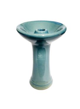 Rosh Azul de Cerâmica p/ Narguilé