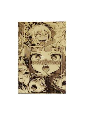 Envelopamento para Juul Anime