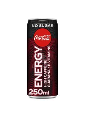 Energy Coca Cola Importado