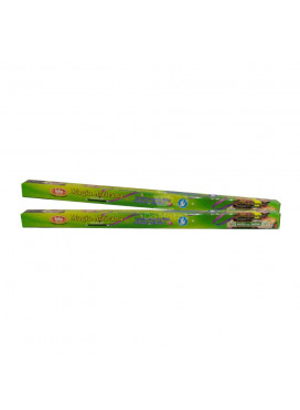 Incenso Bic Brand Magia Africana