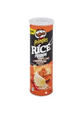 Pringles Ríce Fusion - Indian Chicken Tikka Masala