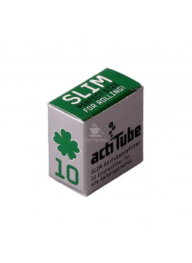 ActiTube Slim, caixinha com 10un