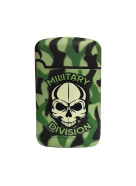 Maçarico Estampado Zengaz ZL-3A Military Division