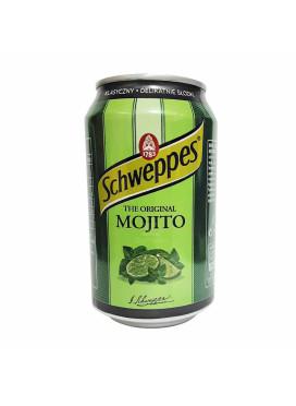 Schweppes The Original Mojito - Importada