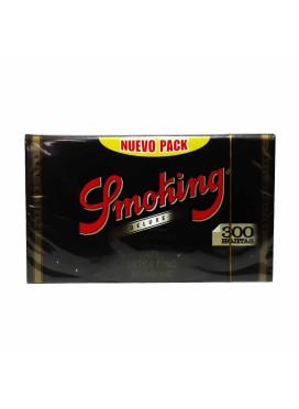 Seda Smoking Deluxe Bloc 300 Folhas